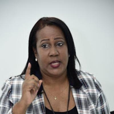 Xiomara Guante, Presidenta de ADP