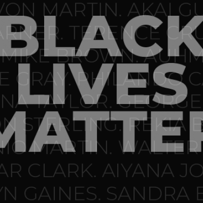 AFT Black Lives Matter