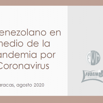 Investigación sobre docencia, Venezuela