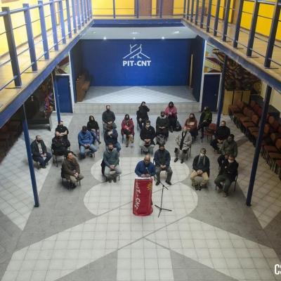 Uruguay: rechazo a recortes en educación