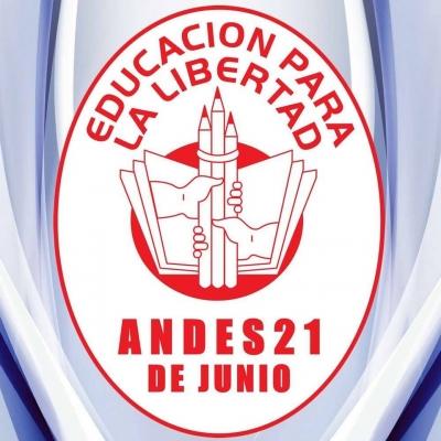ANDES 21 de Junio, El Salvador