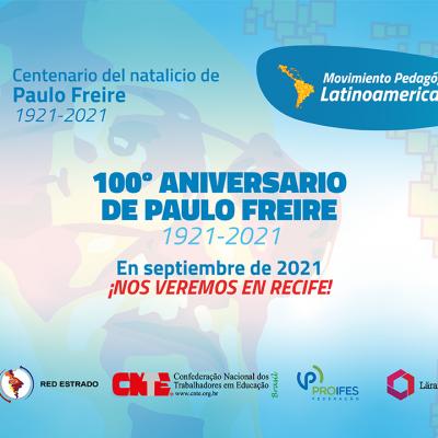 Freire 100 Nota