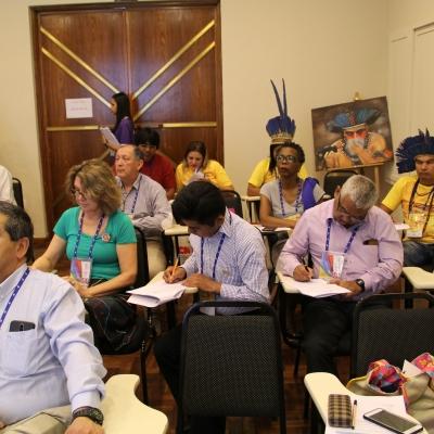 la educación pública y los pueblos indígenas